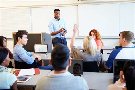 For Mba Students In The Classroom by Common Questions About Accounting Schools All Business