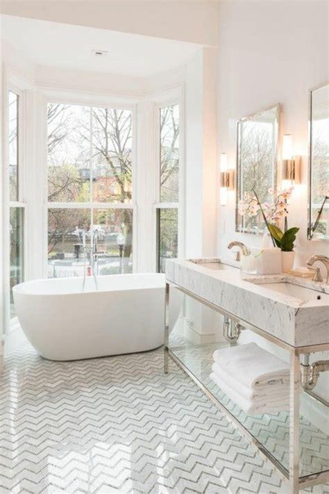 chevron badezimmerideen moderne badezimmer muster speyeder net verschiedene