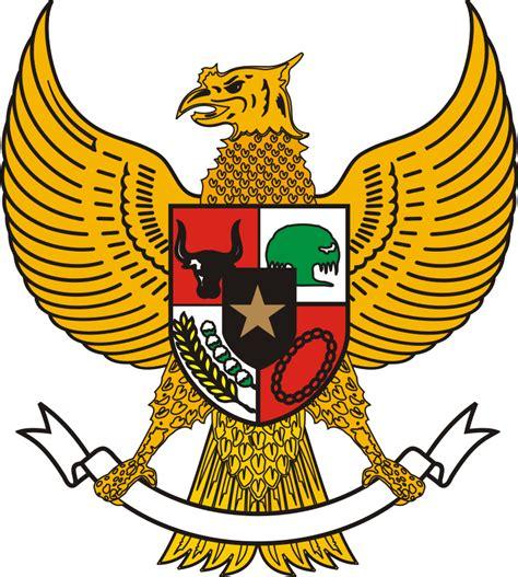 Garuda Pancasila logo garuda pancasila lambang negara republik indonesia