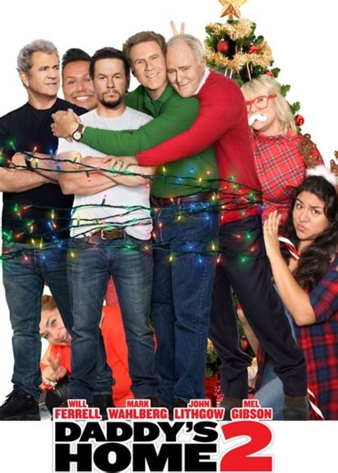 daddy s home 2 2017 filmonizirani filmovi movies mark wahlberg official daddy s home 2 out in theaters november 10th