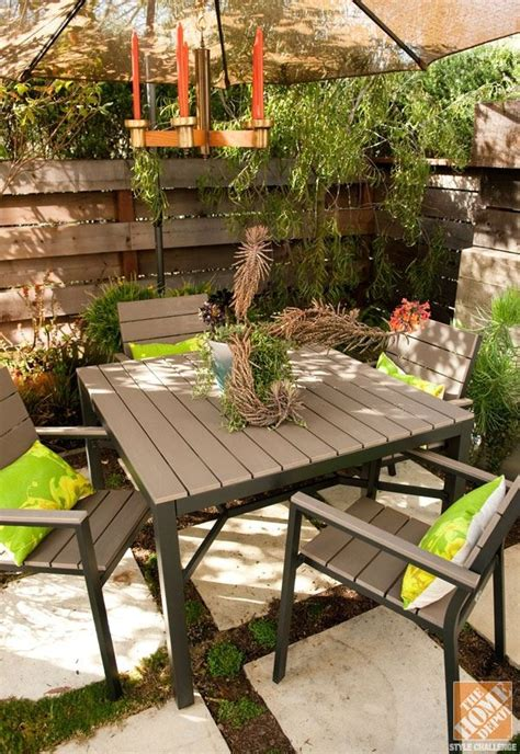 Small Patio Decorating Ideas | small patio decorating ideas back patio pinterest