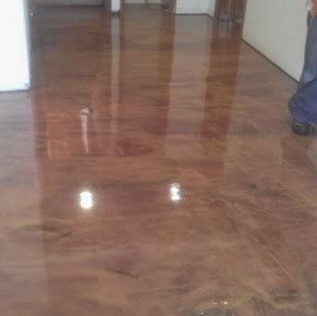 Columbus Ohio Epoxy Flooring   ReDeck of Central Ohio
