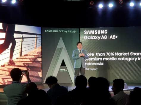 Harga Samsung A8 Di Singapura samsung galaxy a8 dan a8 melenggang di bumi pertiwi