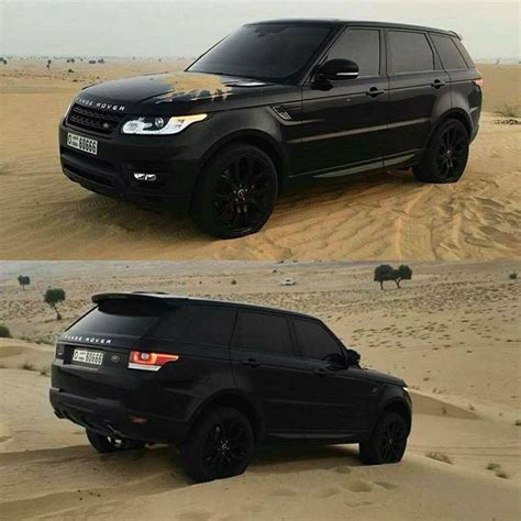 all black range rover 25 best ideas about range rover black on