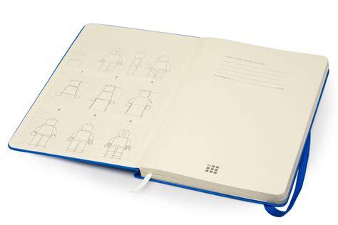Moleskine Notebook Plain Large Hardcover 9788862930062 moleskine lego 2014 limited edition hardcover plain large