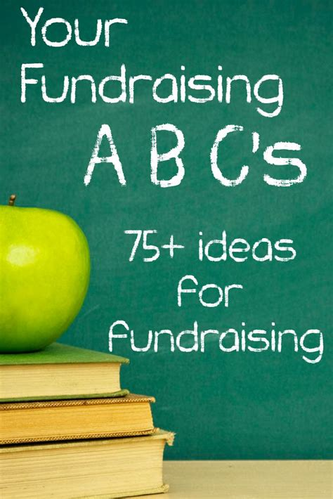 Creative Fundraising Letter Ideas 59 best tips and tricks for fundraising events images on