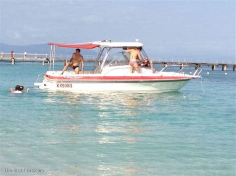boat brokers cairns qld haines signature power boats boats online for sale