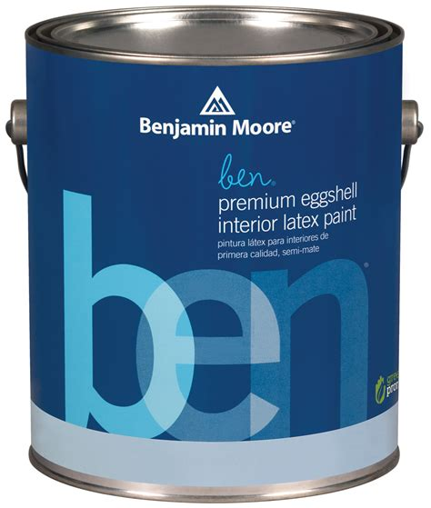 benjamin moore paints benjamin moore ben low voc interior paint at guiry s color