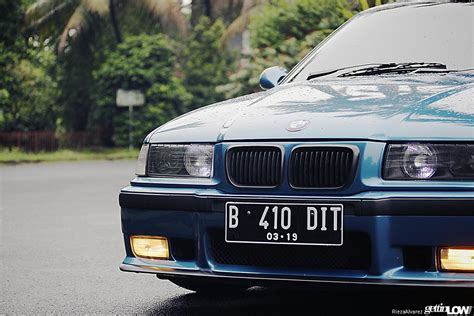 Limited Edition Teh Celup Angkak gettinlow dito wibisono s 1997 bmw e36 323i