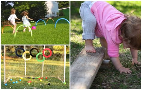 backyard olympics ideas to get your kids excited about the olympics fun
