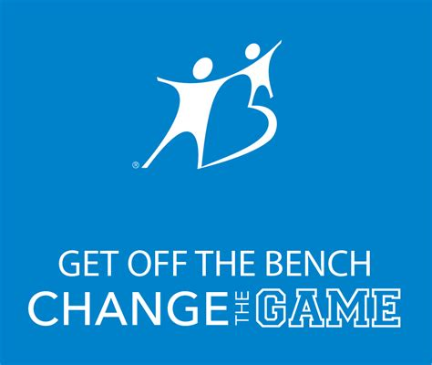 get off the bench for kids sake ellis county
