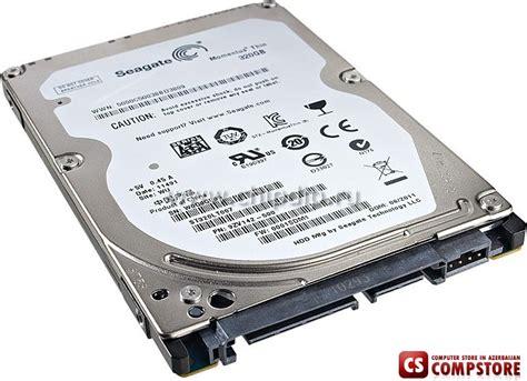 seagate 320gb notebook seagate momentus 174 st320lt007 купить в баку цена обзор