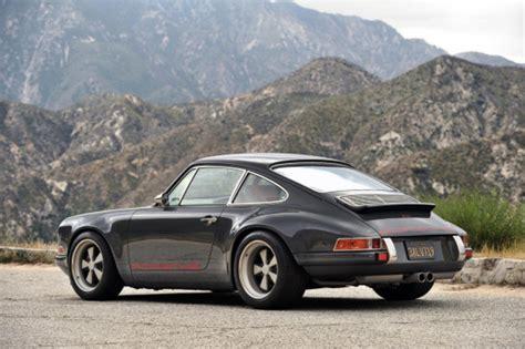 porsche singer 911 porsche 911 quot indonesia quot by singer vehicle design