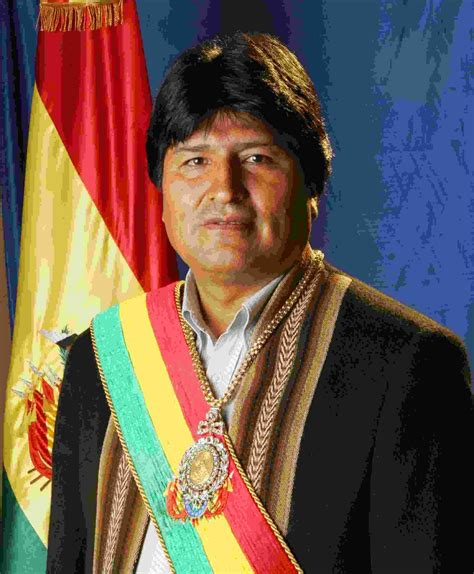 evo morales cuba journal september 2011