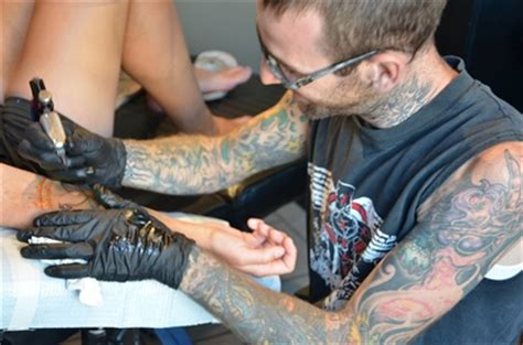 primal instinct tattoo kelowna to host okanagan s convention infonews