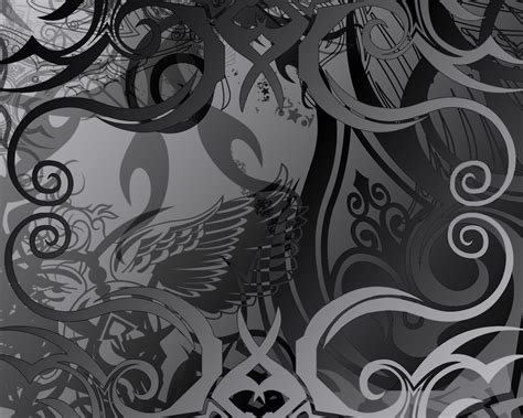 black grey wallpaper designs gray abstract design downloads car town forums car