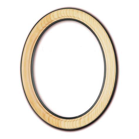 cornice ovale cornice ovale 9 x 13 cm a 50 x 70 cm con vetro e parete
