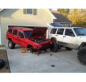 Jeep/XJ Picture Game Thread V2  Page 62 Jeep Cherokee