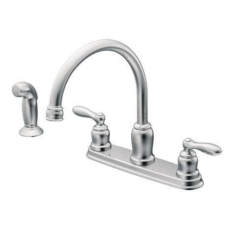 Moen Kitchen Faucet Problems Moen Single Handle Kitchen Faucet Troubleshooting 100