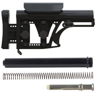 American Mba Review by Luth Ar Mba 1 308 Stock Assembly Kit American Weapons