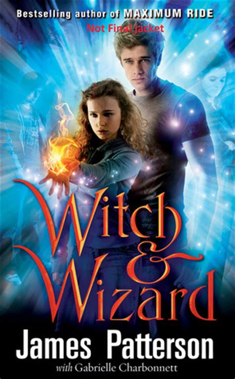 witch and wizard the yabooknerd witch and wizard