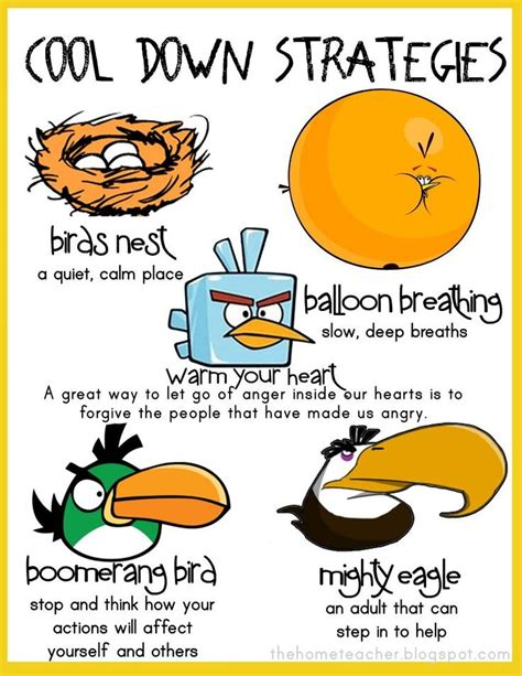 angry birds anger management worksheets 25 best ideas about anger management kids on pinterest