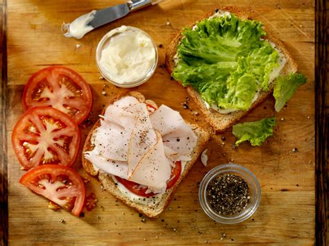 healthy sandwiches for weight loss reader s digest