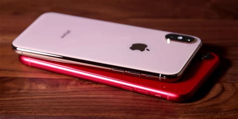 9 reasons you should buy the 1 000 iphone xs instead of the more affordable iphone xr