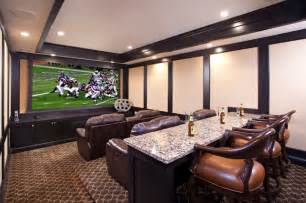 Home Theatre Room Design Ideas In India Media Rooms Platform Homes Decoration Tips