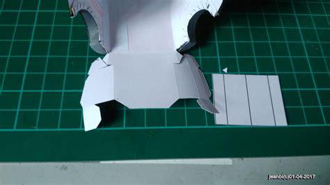 Www Papercraft Au - le hy quot buitoni quot en papercraft au 1 43 em le de jeanbi