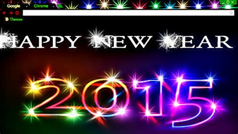 themes for the new year 8 new year s eve chrome themes to help ring in the new