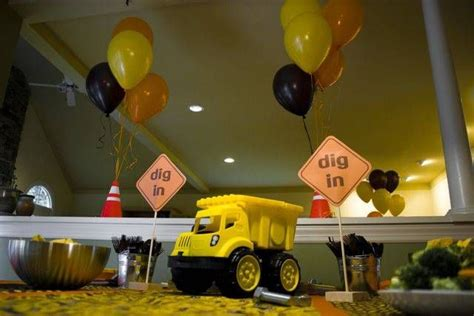 save time and money with these creative birthday party 90 best images about ben s 2nd birthday bob the builder on