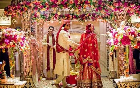 Marriage Home Decoration by Seven Vows Of Hindu Marriage Significance Of Saat Pheras