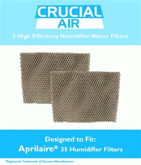 buy high quality 2pk humidifier filter water panel pad designed to fit aprilaire humidifier