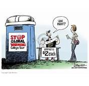 50 Good Global Warming Cartoons Vanity