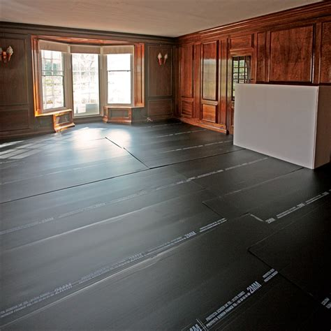 Construction Floor Protection by Black T Bord Sheets Brighton Tools And Fixings