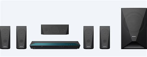 wireless surround sound home theater system e3100 sony us