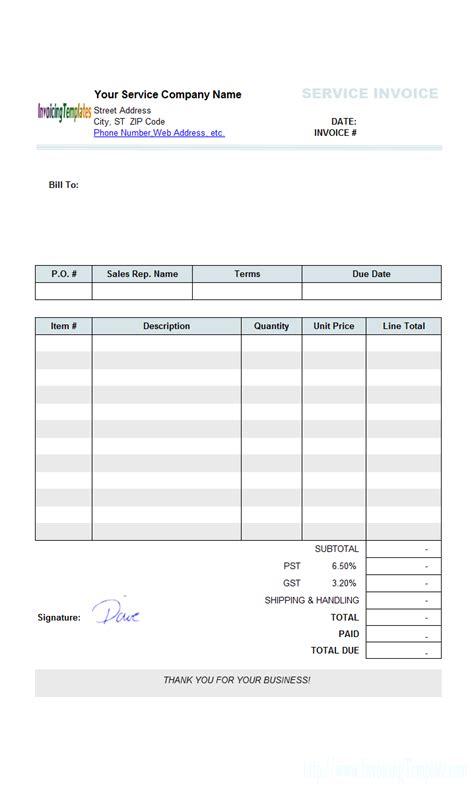 hand written receipt template printable receipt template