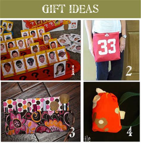 Inexpensive Handmade Gift Ideas - 16 cheap gift giving to make tip junkie