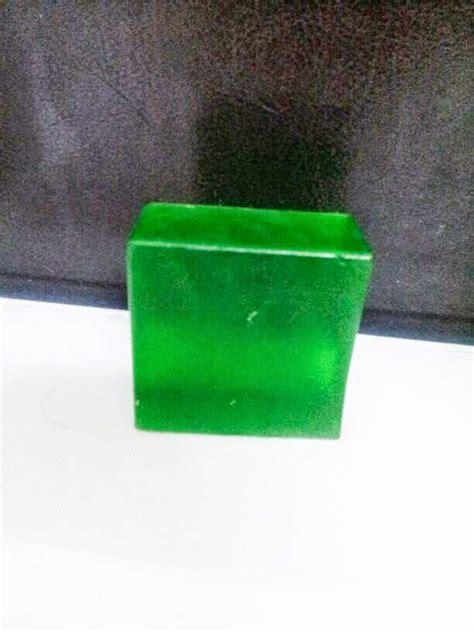 Sabun Kulit Sensitive produk kecantikan kesihatan wis putih set hijau