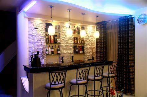bars for living room latest ideas of mini bar designs for homes with limited