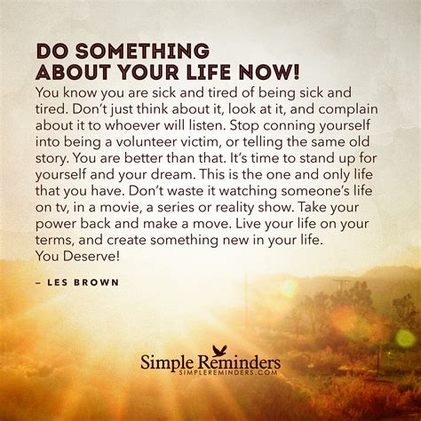 brown what being brown in the world today means to everyone books do something about your now by les brown with article