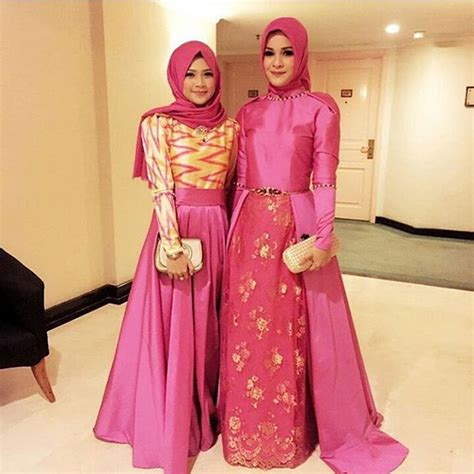 New 4in1 Alendra Setelan Baju Muslim model gaun brokat muslim hairstylegalleries