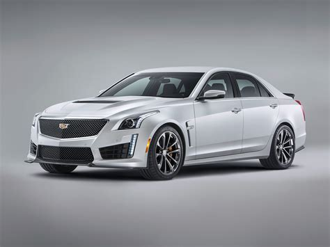 cadillac cts features 2016 cadillac cts v price photos reviews features