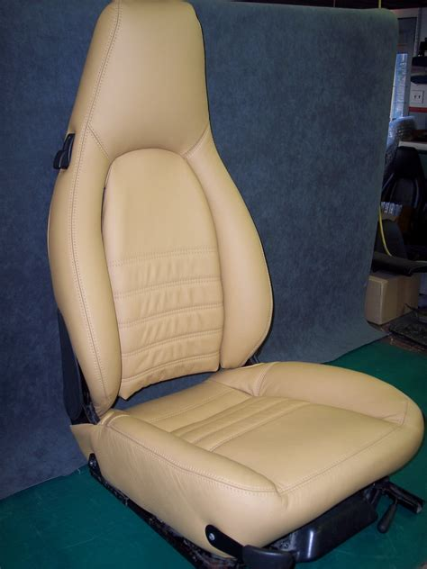 Seats Upholstery by Front Seat Re Upholstery Kit 85 95 For Porsche 911