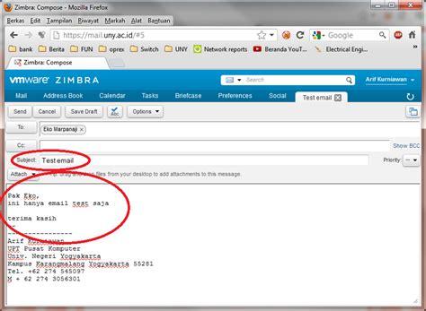 webmail uny tutorial penggunaan email uny upt pusat komputer