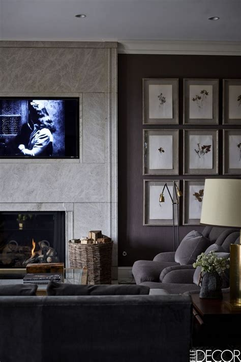 Decor And Design by 10 Gray Living Room Designs To Improve Your Home Decor
