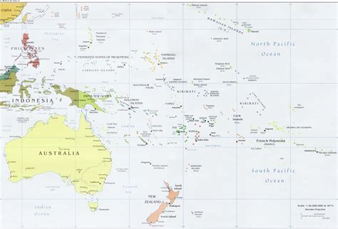south pacific map pacific islands pictures to pin on pinsdaddy