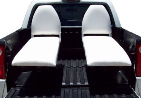 truck bed seats truck bed seats by innovative truck bed seats