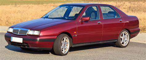 Lancia De Lancia Kappa Junglekey It Immagini